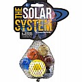 Solar System Marble Net