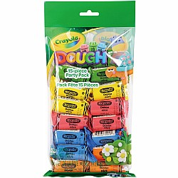 Crayola Dough Party Pack
