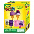 Crayola Dough Ice Cream Cones