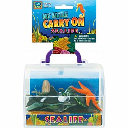 My Little Carry On - Sealife