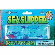 Sealife Slippers