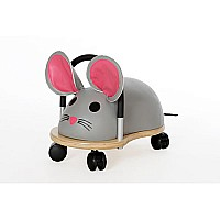 Wheely Mouse, small