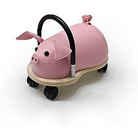 Wheely Pig, small