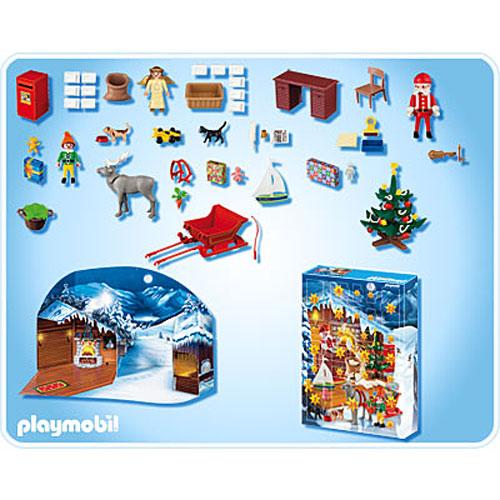"""Advent Calendar """"christmas Post Office"""""""