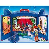 4239 My Take Along Puppet Theater