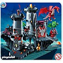 Great Dragon Castle