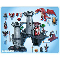 Playmobil Great Dragon Castle