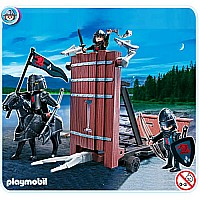 Playmobil Falcon Knight's Battering Ram