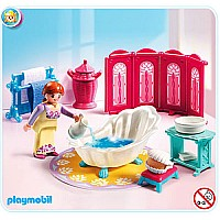 Playmobil Royal Bath Chamber