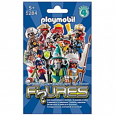PLAYMOBIL Boys Mystery Figures (Styles May Vary)