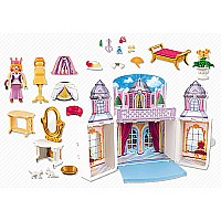 Play Box 'princess Castle'
