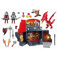 Play Box 'dragon's Lair'