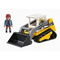 Compact Track-loader