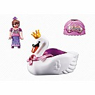Playmobil 5476 Princess With Swan Boat