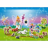 Advent Calendar Unicorn Birthday In Fairyland
