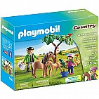 Vet with Pony and Foal Playset