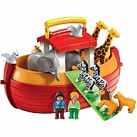 Playmobil 123 Take Along Noah's Ark