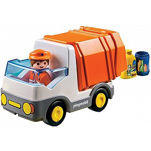 1.2.3 Recycling Truck