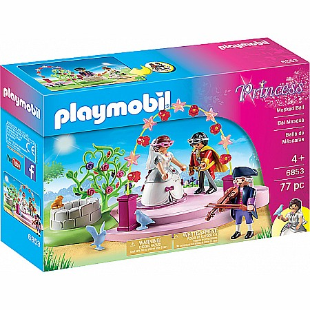 Playmobil - Masked Ball Princess
