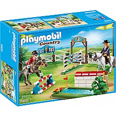 Playmobil - Horse Show