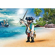 Pirate Figure