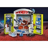 Play Box Mars Mission