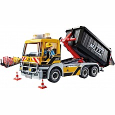 Interchangeable Truck Playmobil