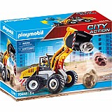 City Action - Wheel Loader