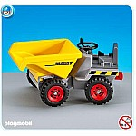 Small Dumper - RETIRED PRODUCT