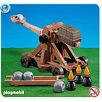 Playmobil Catapult