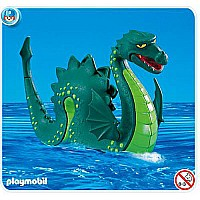 Playmobil Sea Serpent 'Nessie'