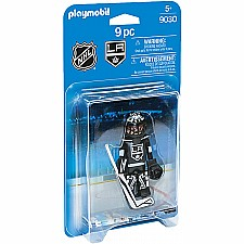 NHL® Los Angeles Kings® Goalie