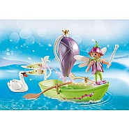 Fairy Boat Carry Case