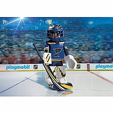 NHL® St. Louis Blues® Goalie
