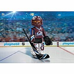 NHL Colorado Avalanche Goalie