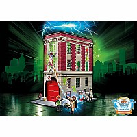 Ghostbusters™ Firehouse