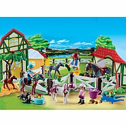 PLAYMOBIL Advent Calendar: HORSE FARM