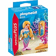 PLAYMOBIL Mermaid