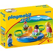PLAYMOBIL Children's Carousel