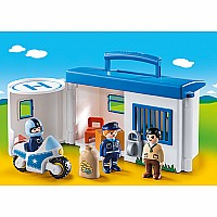 1.2.3. Take Along Police Station