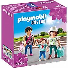 Playmobil - Shoppers