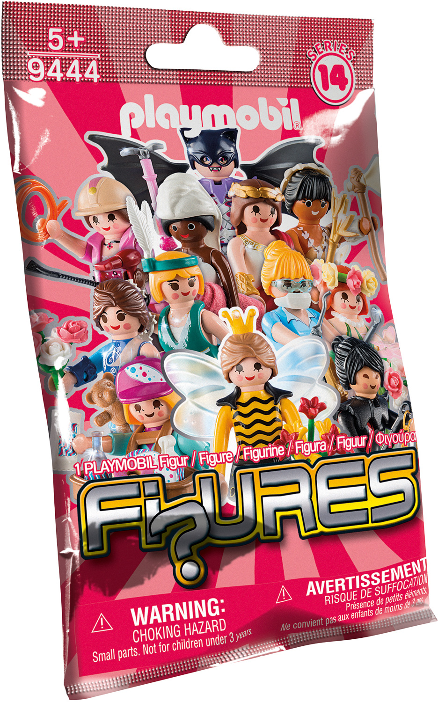 playmobil figures series 14  girls  junction hobbies and