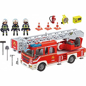 Fire Ladder Unit