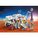 Mars Research Vehicle Playmobil