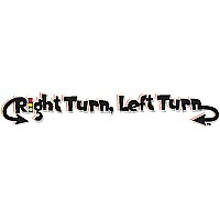 Right Turn, Left Turn