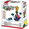 WEDGiTS 25 Piece Junior Imagination Set