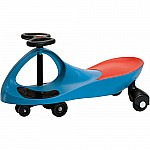 PlasmaCar Ride-On Vehicle - Blue