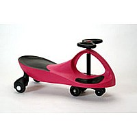 PlasmaCar Ride-On Vehicle - Pink