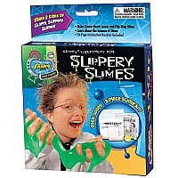 Fun Lab Slippery Slimes
