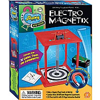 Electro-magnetix Mini Lab